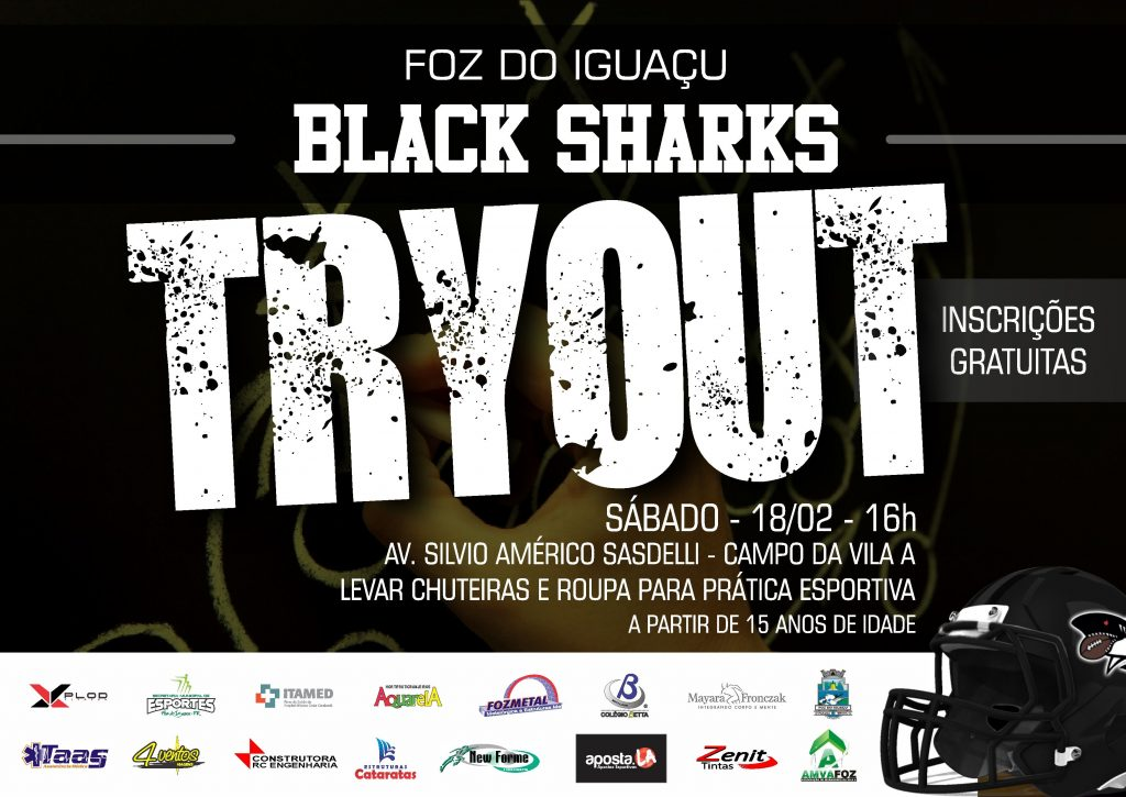 tryout 2017