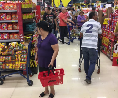 Super Muffato repete outlet com produtos abaixo de R$ 0,99