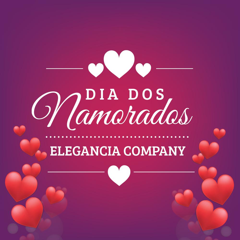 Promoção Dia dos Namorados Elegancia Company Acerte no presente para o mozão na melhor loja de cosméticos do Paraguai