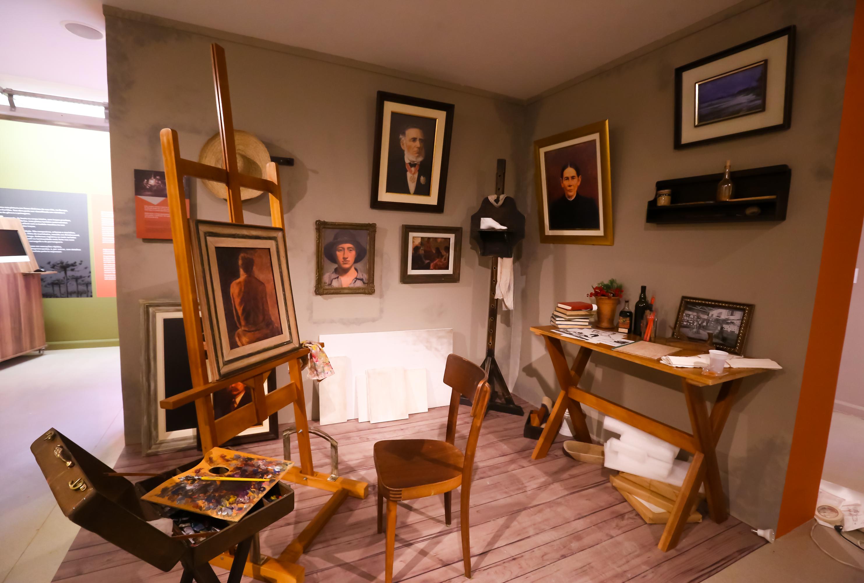 Exposição no Ecomuseu traz a Foz um panorama do Paraná do início do século 20 Mostra fica aberta para visitação até 02 de setembro