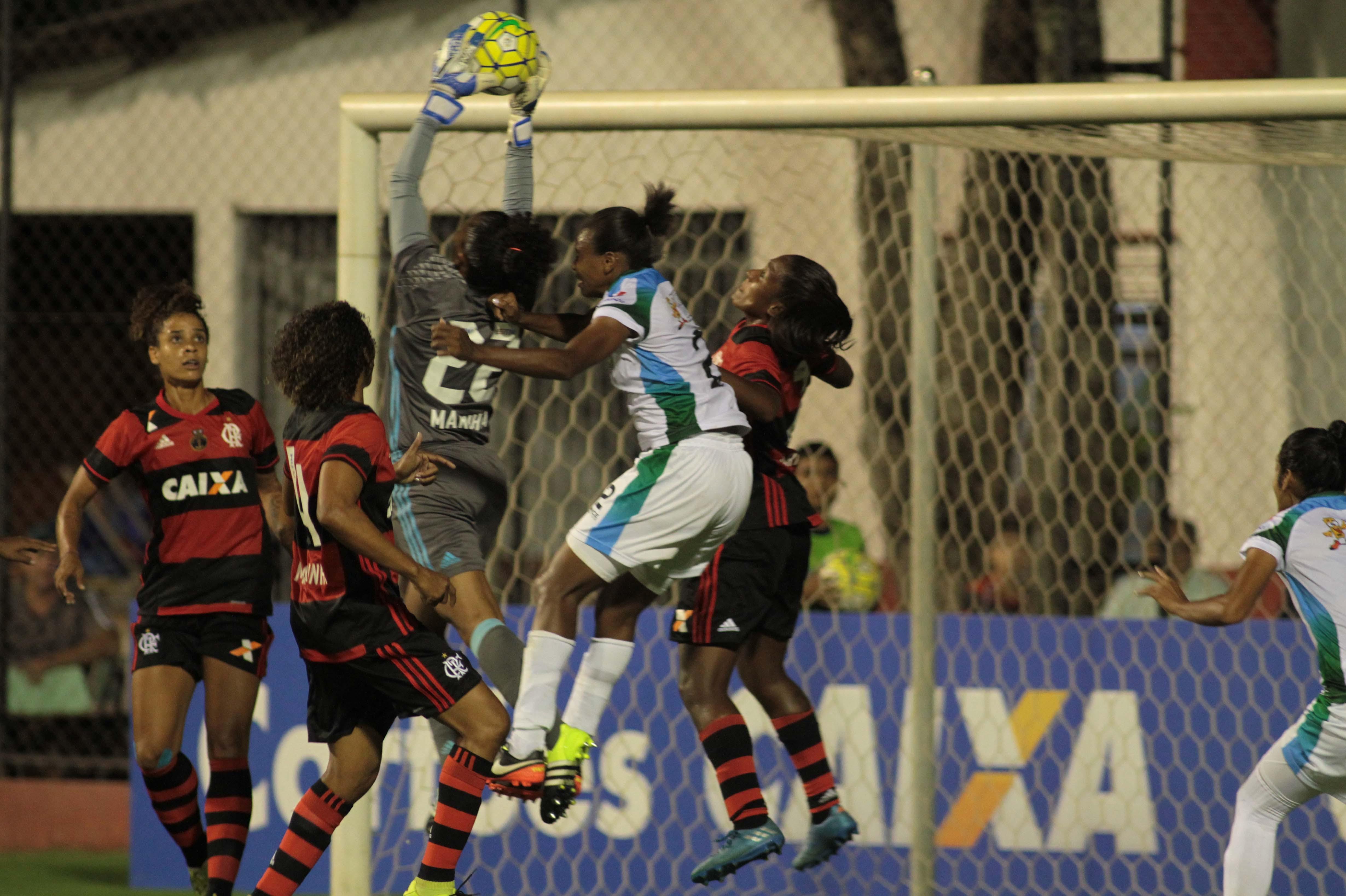 Foz Cataratas/Coritiba e Flamengo se enfrentam nesta quinta-feira, 17 Partida será disputada pela quarta rodada do Campeonato Brasileiro A1