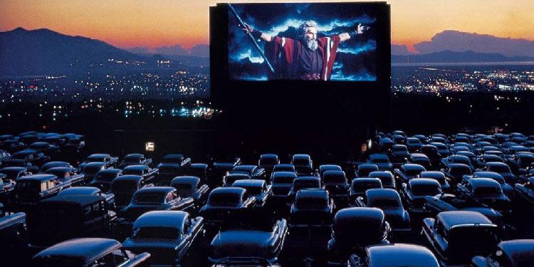 Foz do Iguaçu terá o primeiro cine drive-in - Clickfoz do Iguaçu